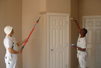 Residential Painting Services - Reasonable Rates- Free Quotes