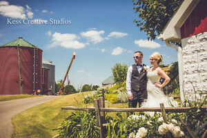 Wedding Photo & Video Available- Check Out Our Promotion Kawartha Lakes Peterborough Area image 1