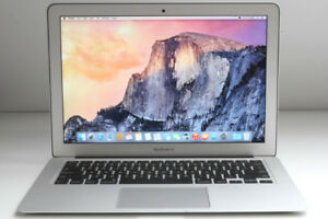 MacBook Air(13-inch,Mid 2013)
