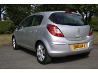 Vauxhall Corsa 1.4i 16v