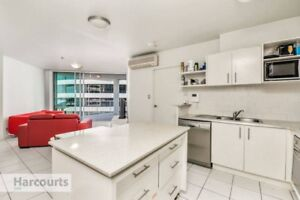 Double room in the Brisbane City