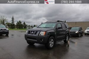 2007 Nissan Xterra S 4WD BUY HERE PAY HERE INSTANT APPROVALS