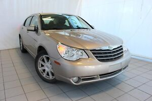 2009 Chrysler Sebring Limited CUIR TOIT MAGS TOUTE EQUIPE LEATHE West Island Greater Montréal image 2