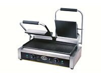 NEW CATERING EQUIPMENT FOR SALE