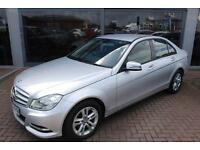 Mercedes C220 CDI BLUEEFFICIENCY EXECUTIVE SE.