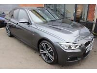 BMW 335d XDRIVE M SPORT-PLUS PACK-HARMAN KARDON SOUND-PRO NAVIGATION