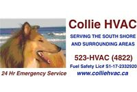 Need a Heat Pump? HVAC service from HRM to the South Shore!