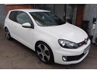 VW Golf GTI-FULL SERVICE HISTORY