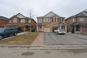 Well maintained Semi- Detached for Sale