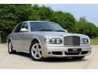 2003 Bentley Arnage 6.8 T 4dr