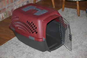 Petmate Dog Carrier Plus