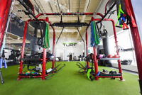 GYM TRAINING SPACE AVAILABLE FOR RENT - FREELANCE TRAINERS