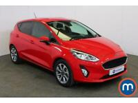 2019 Ford Fiesta 1.1 Trend Navigation 5dr Hatchback Petrol Manual
