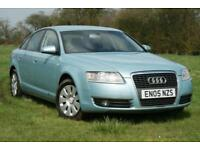 Audi A6 Saloon 2.0TDI SE