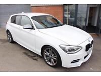 BMW 1 Series M 135I