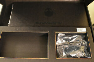 Alienware Keyboard and Mouse, Brand New