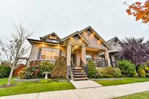 STUNNING Cloverdale Home 19301 73B Avenue, Surrey, BC