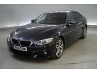 BMW 4 Series Gran Coupe 430d M Sport 5dr Auto [Professional Media]