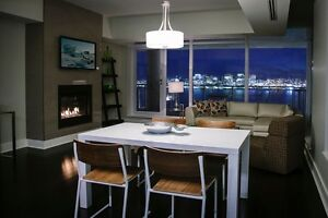 Luxury Furnished Harbour View 2 Bed- Aqua Vista, King's Wharf