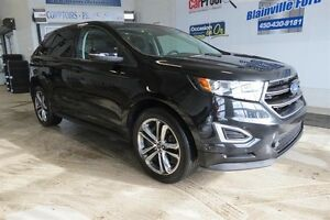 Ford EDGE Sport AWD 2015