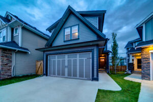 Five Bedroom Family Home in Williamstown, Airdrie