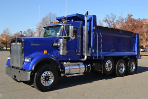 Looking to buy tandem or tri axle dump truck, cash buyer