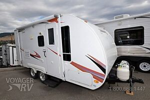 Buy Or Sell Campers Amp Travel Trailers In British Columbia