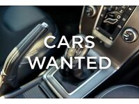 Sports And Prestige Cars Wanted