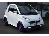 2014 Smart Fortwo 1.0 MHD 21 Softouch 2dr