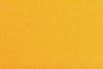 DEKOSTOFF Baumwollripps uni Extrabreiter 280 cm breit gelb, 75% Co / 25 % PES