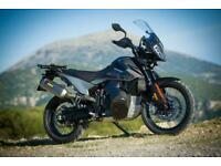 Pre order New 2021 KTM 890 Adventure 6.9% APR 890ADV ADV890