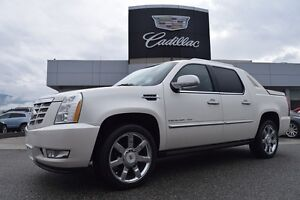 2013 Cadillac ESCALADE EXT AWD