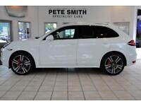 Porsche Cayenne 4.8 V8 GTS TIPTRONIC S 2013/63 ONE OWNER BIG BIG SPEC INC SPORTS