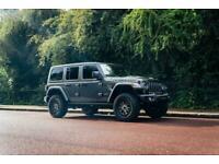2021 Jeep Wrangler RUBICON 392 Petrol grey Automatic