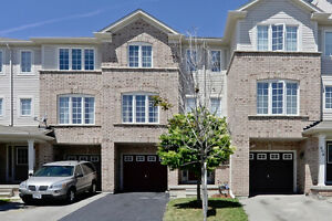 Fantastic Freehold Townhome! No Maintenance Fees!