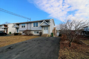 31 Sophia Crescent, Dartmouth ONLY $189,000