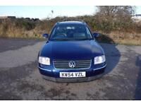 2005 Volkswagen Passat 1.9 TDI PD Highline 5dr