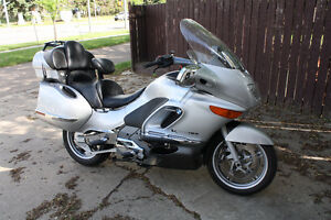 2003 BMW K1200LT (US bike)
