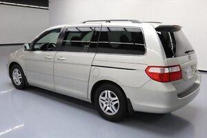 MINT*Honda Odyssey Anniversary Edition 101,000 Kms No Accidents*