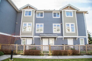 3 Bedroom/3 Bath Townhome for Sale