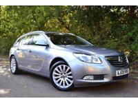 2009 Vauxhall Insignia 2.0CDTi 16v Nav Elite £131 A Month £0 Deposit