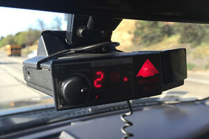 Top 10 Best Radar Detectors