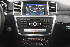 2013 Mercedes-Benz ML350 BlueTEC 4MATIC Regina Regina Area image 18