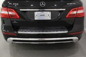 2013 Mercedes-Benz ML350 BlueTEC 4MATIC Regina Regina Area image 7
