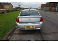2007 Vauxhall Vectra 1.9 CDTi 16v Exclusiv 5dr