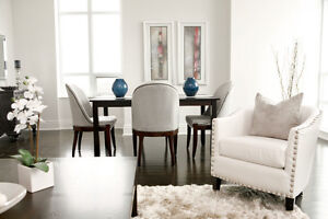 Annual Home Staging Warehouse Furniture Sale