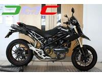 2009 Ducati Hypermotard 1100S Black 4,914 Miles Loaded With Extras | £117.81 pcm