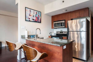 Grand View, Amazing Condo, Convenient place