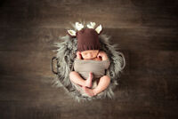 Newborn Photography Promo