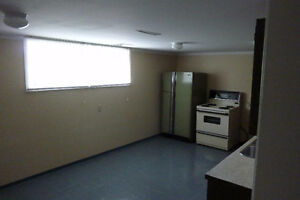 2 bedroom lower level in quiet home